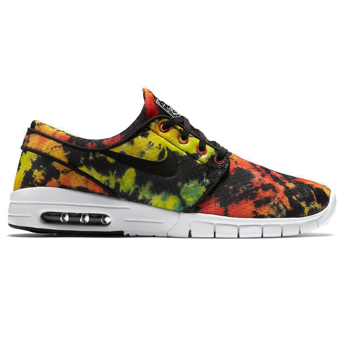 info for 26b53 f32cc Buty Nike SB Stefan Janoski Max Premium TOUR YELLOW BLACK-GREEN PULSE Click  to zoom ...
