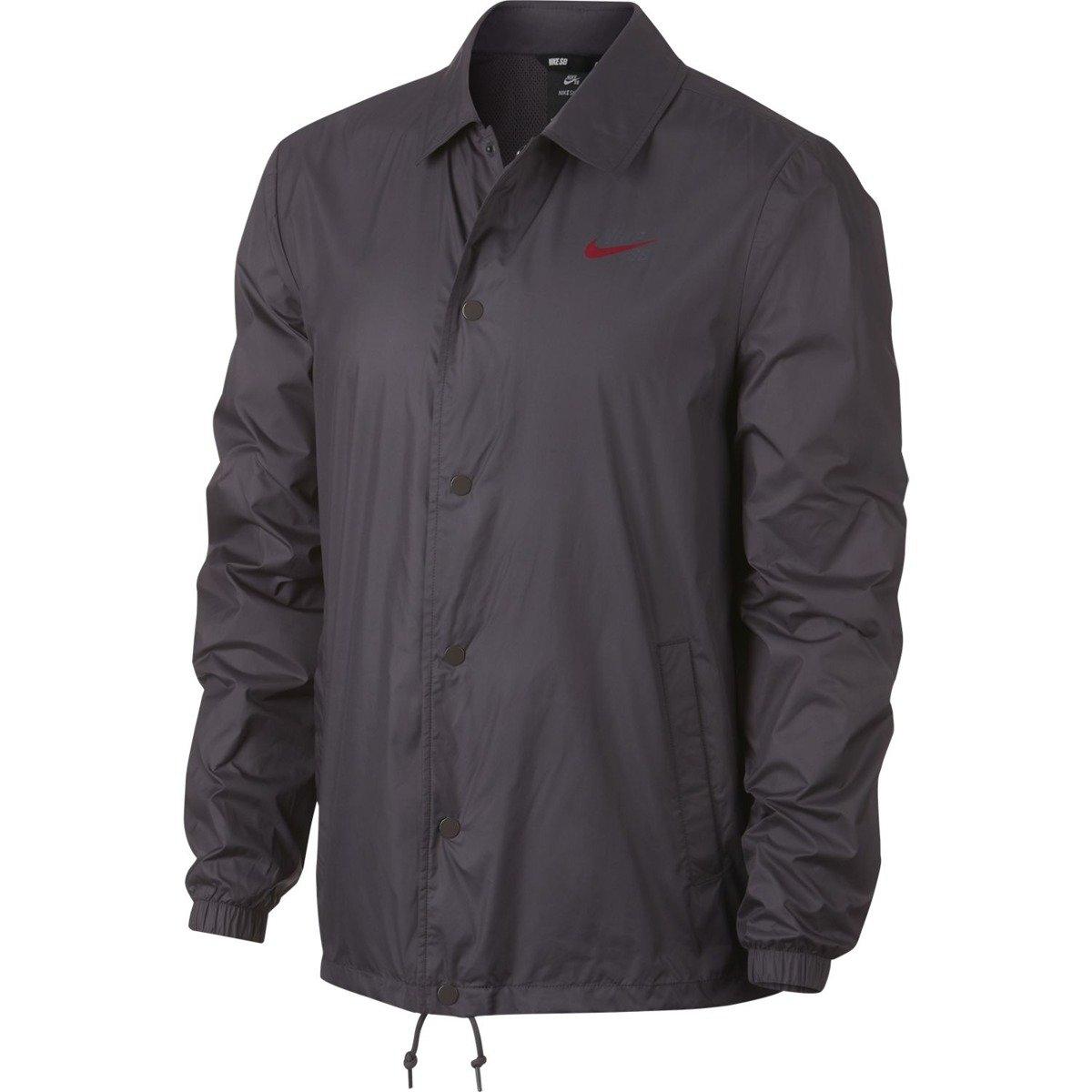 c17c0a8d Nike Sb Shield Thunder Grey/team Crimson grey | Clothes \ Jackets Brands \ Nike  SB | Skateshop Miniramp.pl