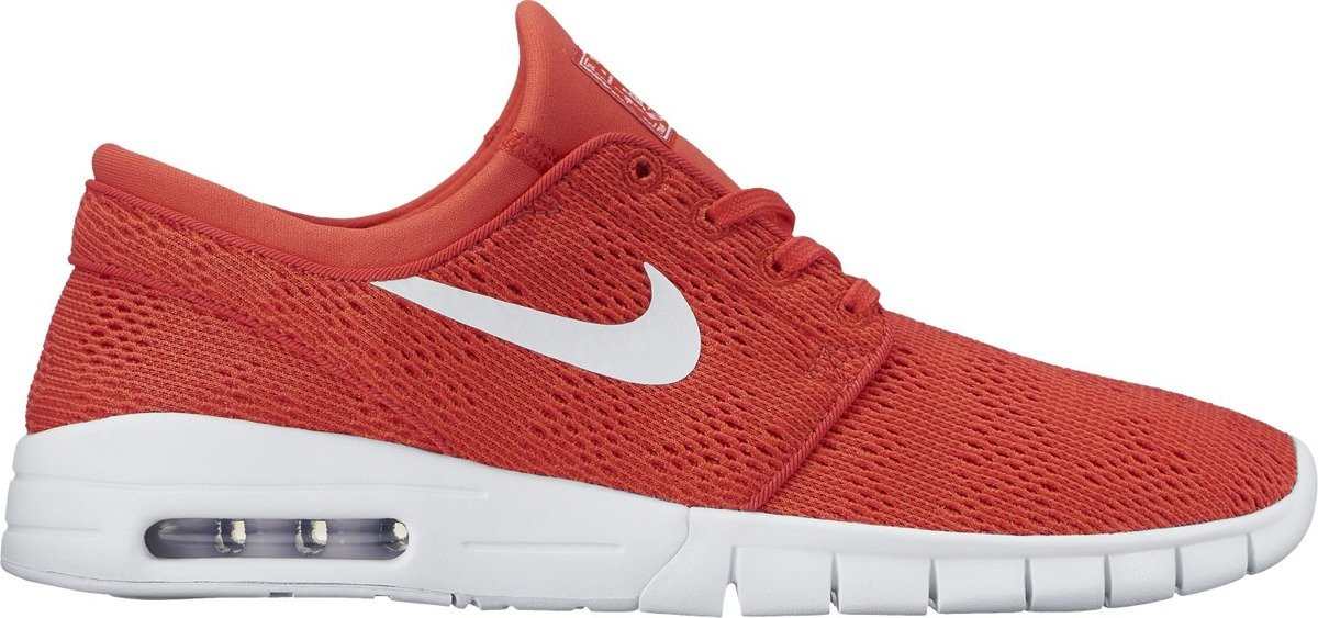 963d1e4ae2aa47 shoes nike sb stefan janoski max track red white Click to zoom ...