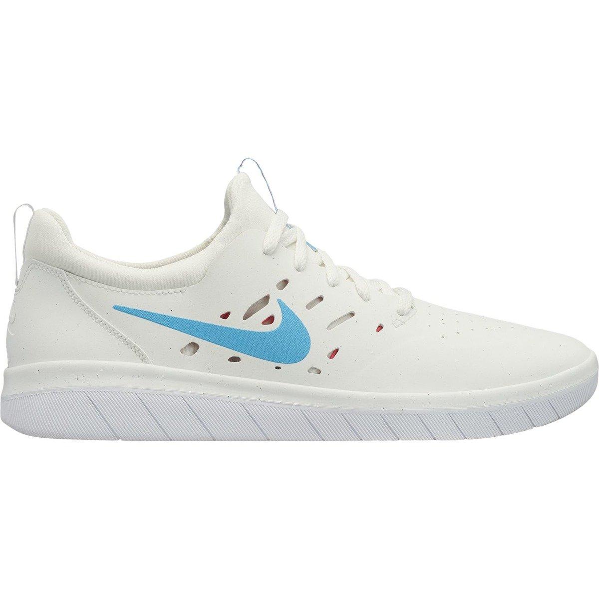 buy online 0a260 9cf5a shoesnike sb nyjah free summit white lt blue fury-solar red white   Shoes   Nike  SB Brands   Nike SB SALE   Sale - 40%   Shoes Buty   Nike SB   Nike SB Fall  ...