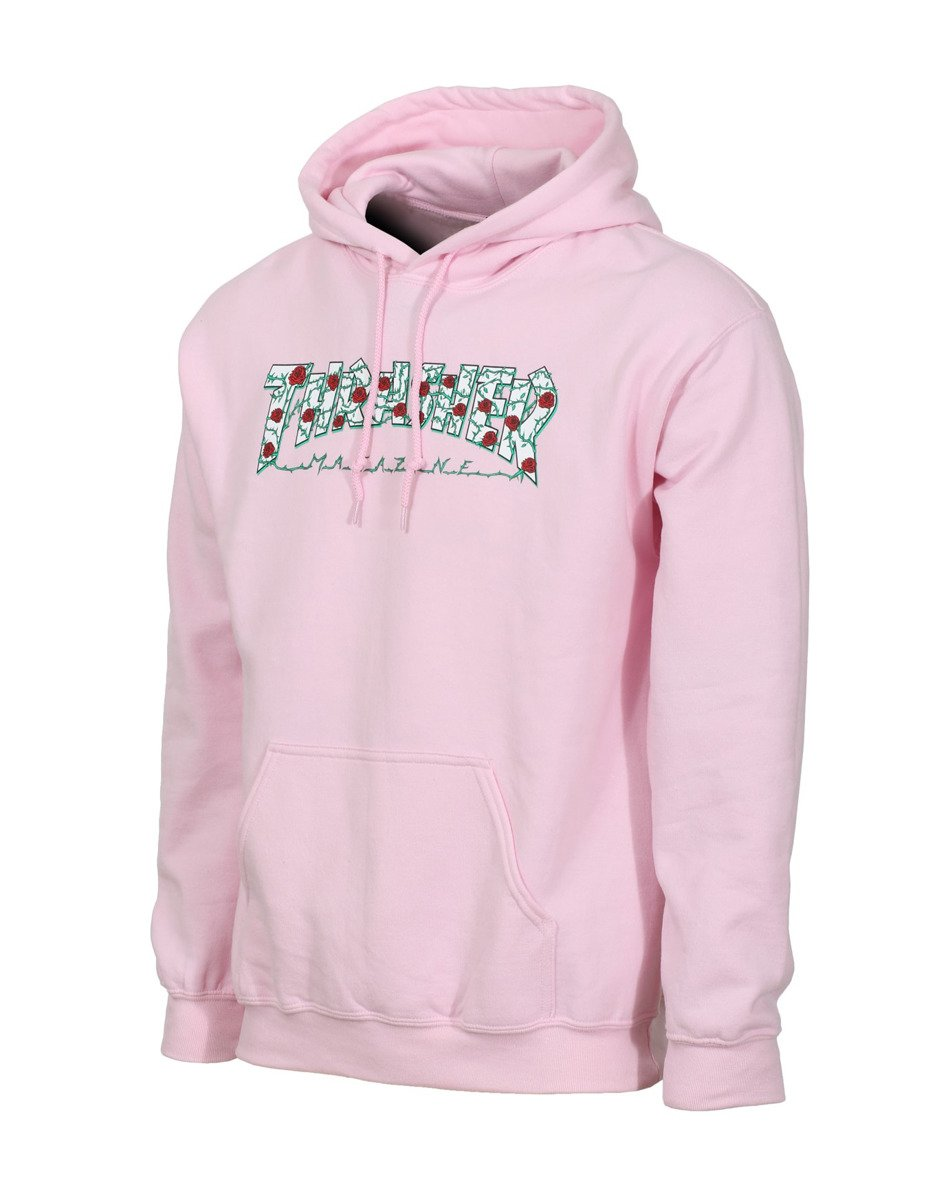146f775ed8fa thrasher hood roses light pink