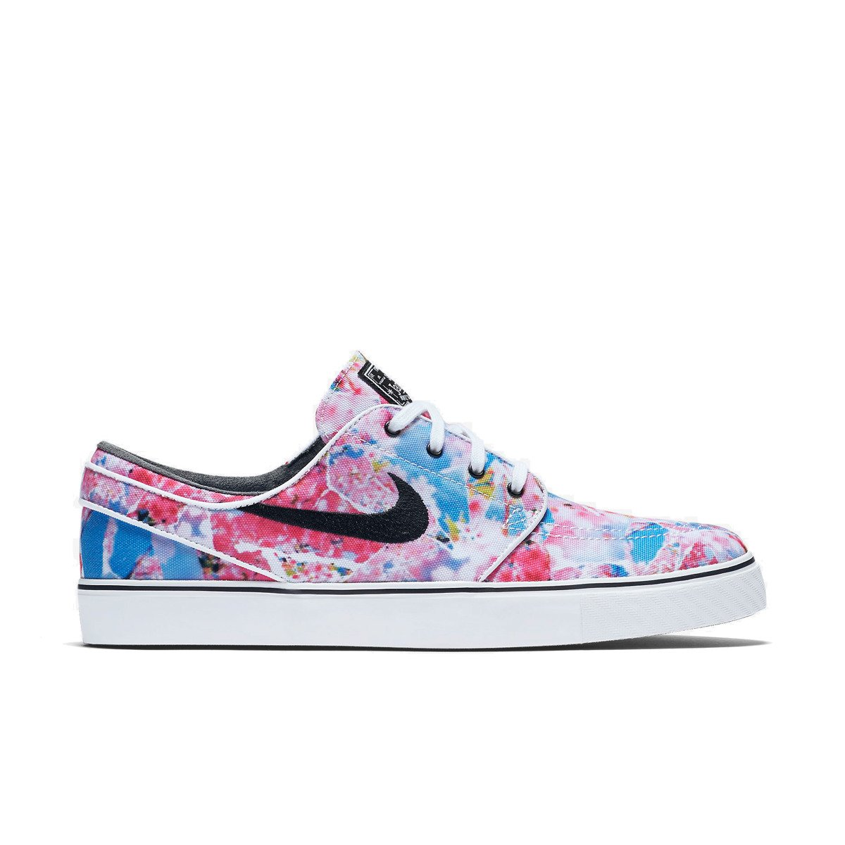 cheaper fb551 26100 ... Stefan Janoski Canvas Premium GORGE GREEN BLACK-WHITE Click to zoom ...