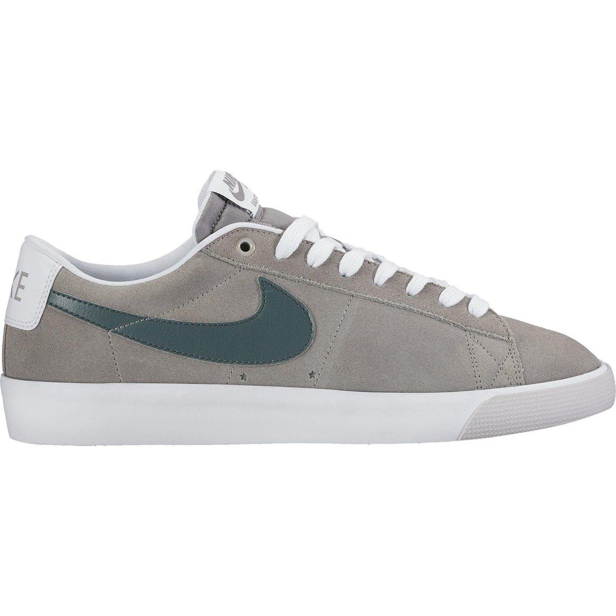 Buty Nike SB Blazer Low GT IDusthasta white pure Platinum
