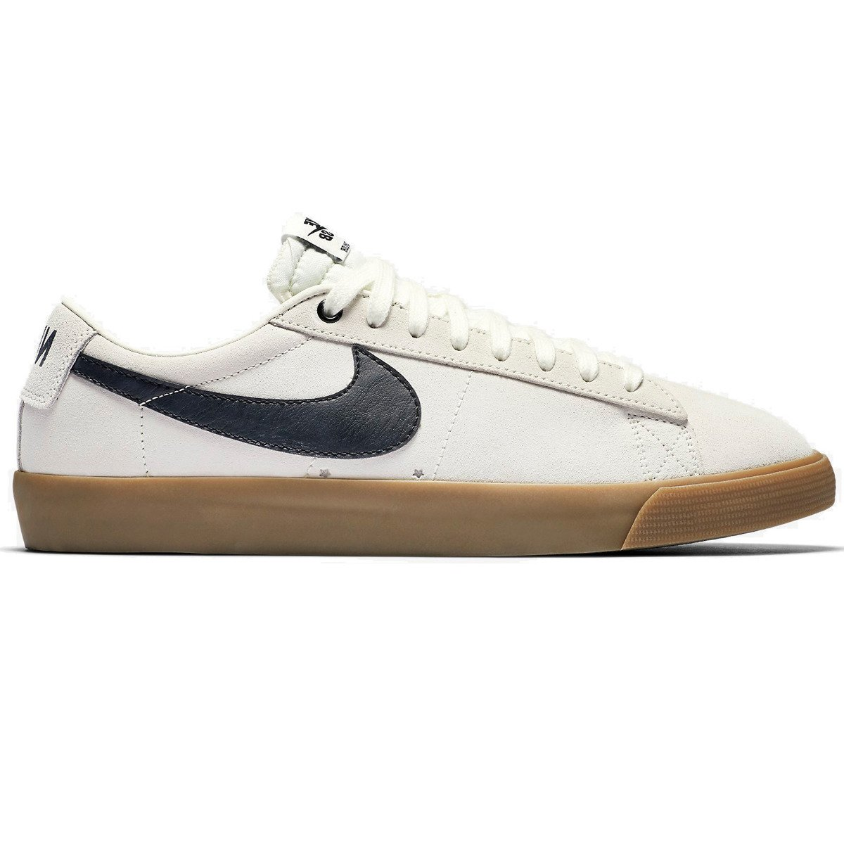 check out 5c3c2 e9e4b Buty Nike SB Blazer Low GT Ivory black-gum Light Brown white   Shoes   Nike  SB SALE   Sale 50% -70%   Shoes Brands   Nike SB Buty   Nike SB   Nike Zima  2016 ...