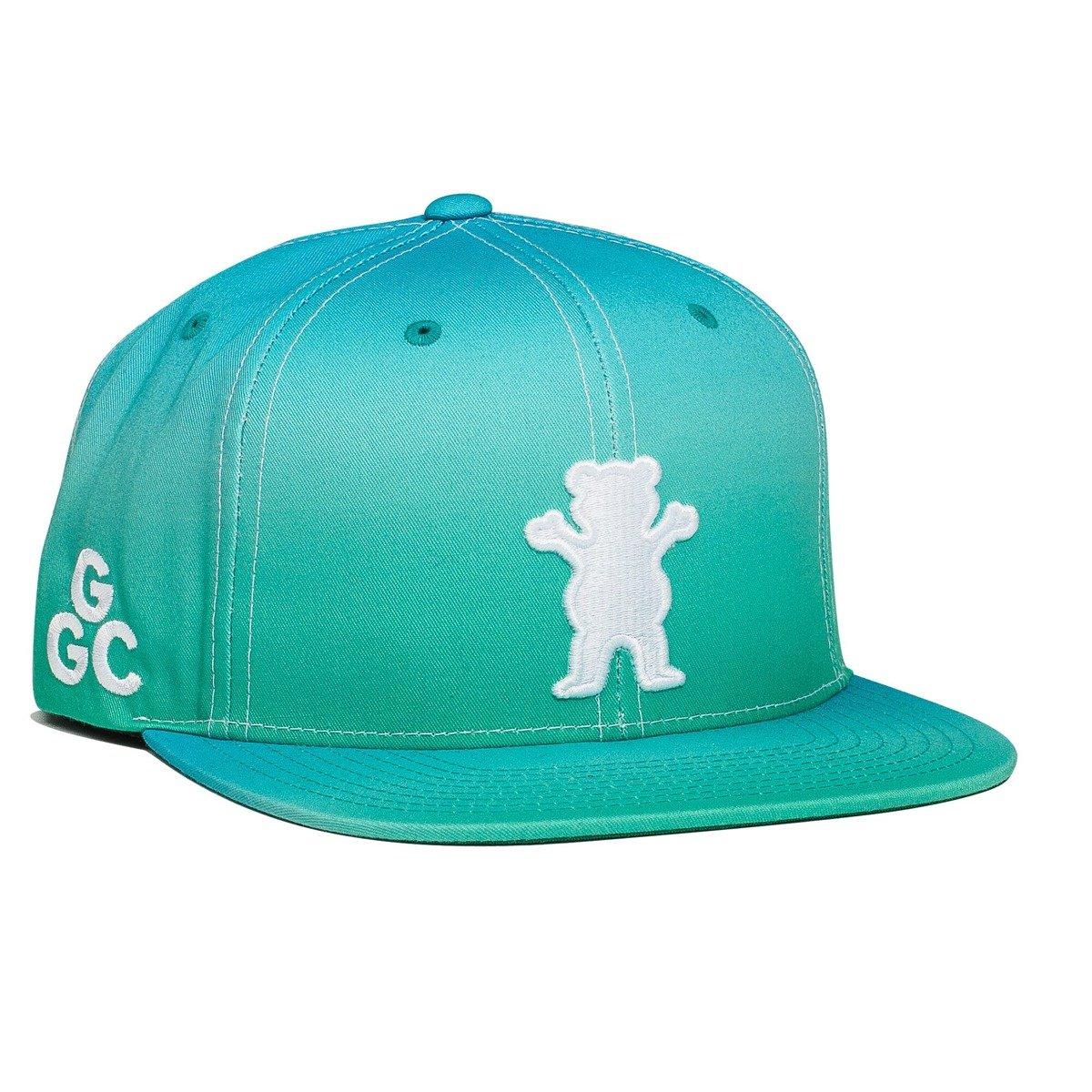 half off 0fcdc d3534 CZAPKA GRIZZLY OG BEAR TRUCKER SNAPBACK green   Clothes   Cap   Cap SALE    Sale 50% -70%   Cap Brands   Grizzly Griptape Promo Set   Grizzly Griptape  Odzież ...