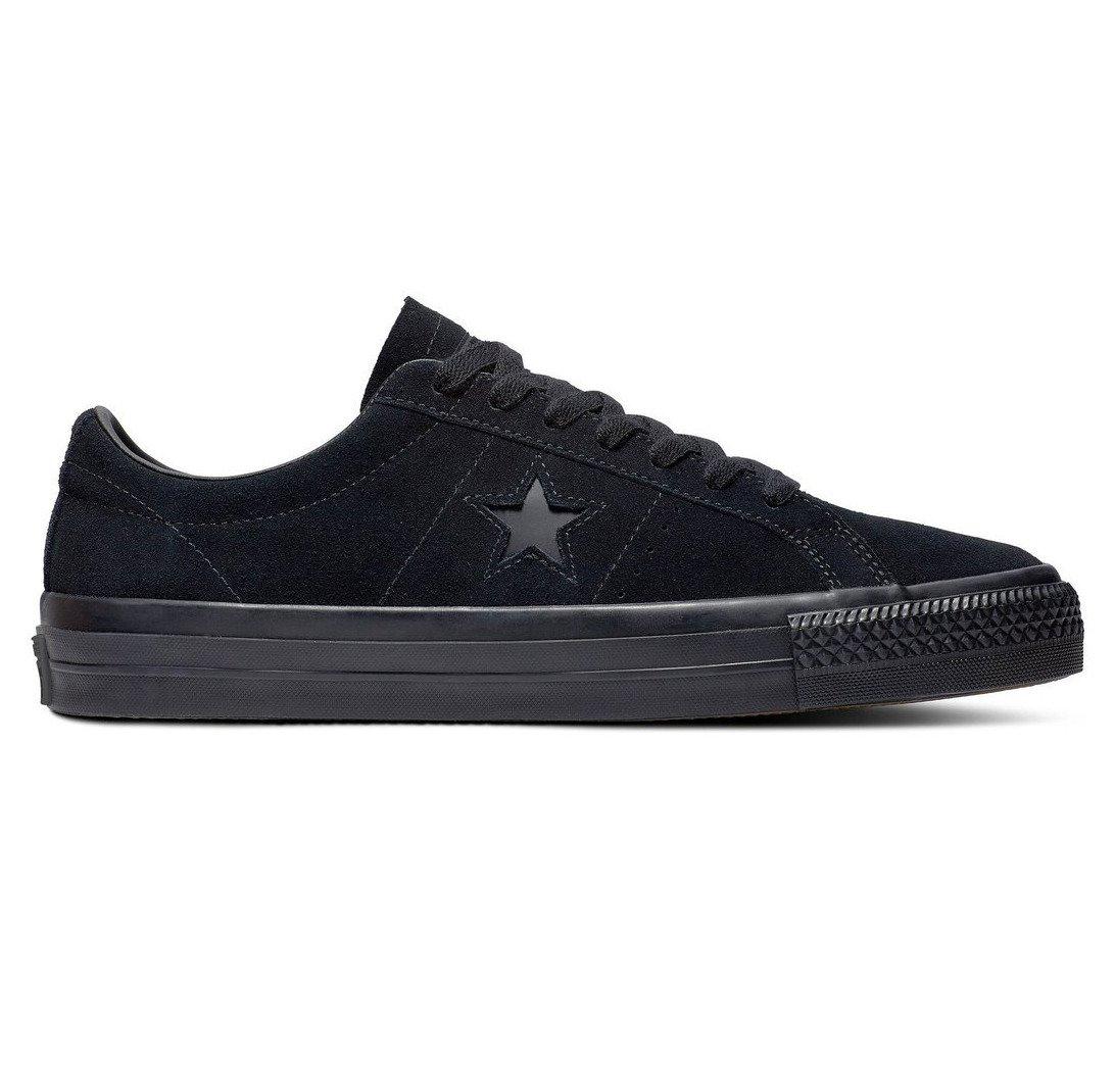 Converse One Star Pro Black BLACK
