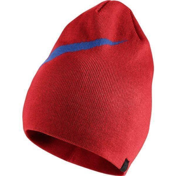 new style f4090 dfc89 Czapka Nike sb red    green   Clothes   Cap   Beanie SALE   Sale 50% -70%   Beanie  Brands   Nike SB   Skateshop Miniramp.pl