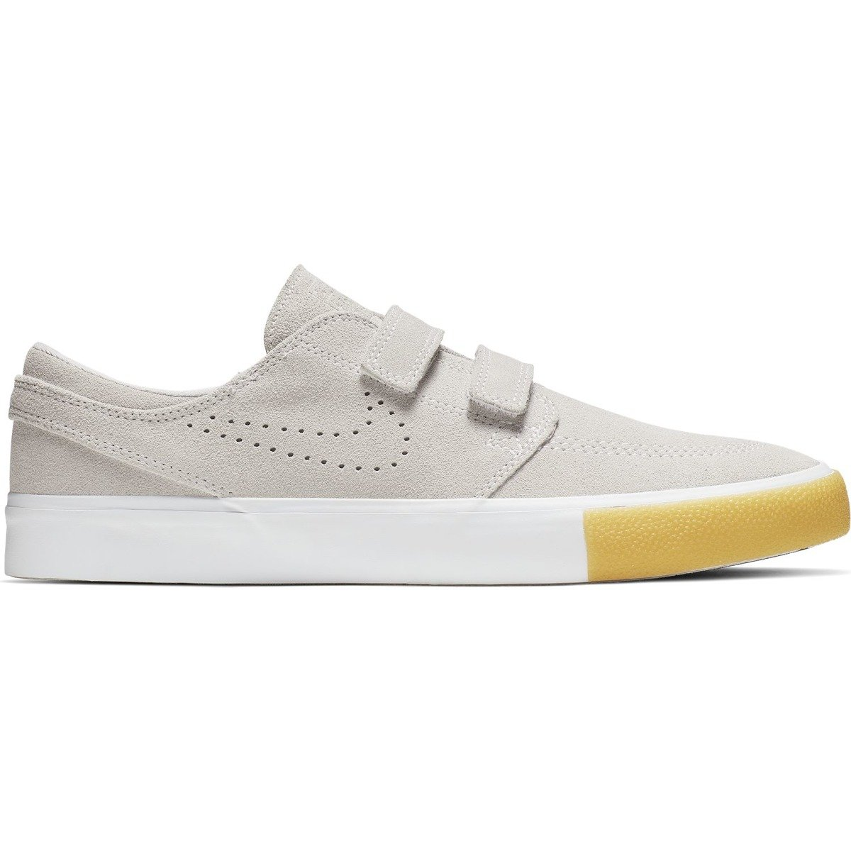 0ad81d1b9a6 Nike SB. CD6577-100. Janoski Ac Rm Se White white-vast Grey-gum Yellow  Click to zoom ...
