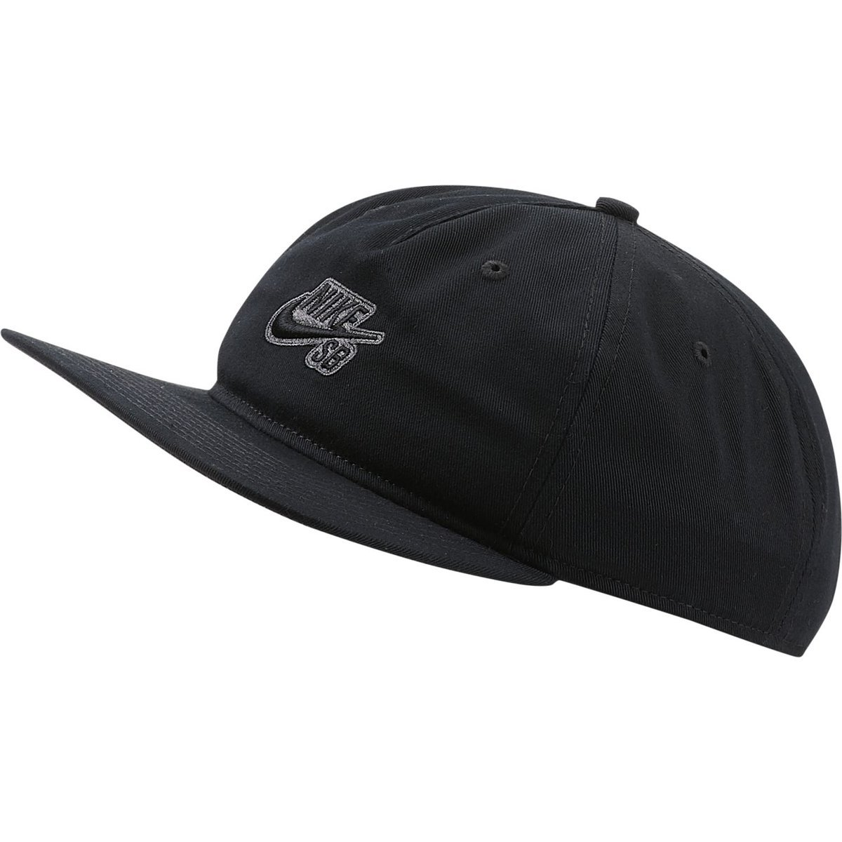 altavoz Sindicato hierba  NIKE SB BLACK/ANTHRACITE/BLACK BLACK   Clothes \ Cap \ Cap Brands \ Nike SB  SALE \ Sale - 40% \ Cap   Skateshop Miniramp.pl