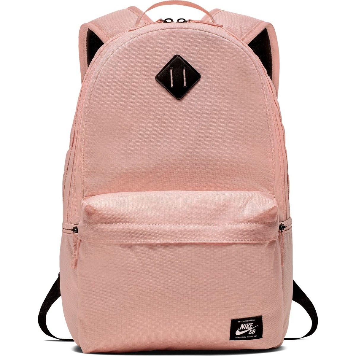periodista botella Comparable  Nike SB Icon Backpack storm pink/obsidian | Accesories \ Backpacks Brands \ Nike  SB | Skateshop Miniramp.pl