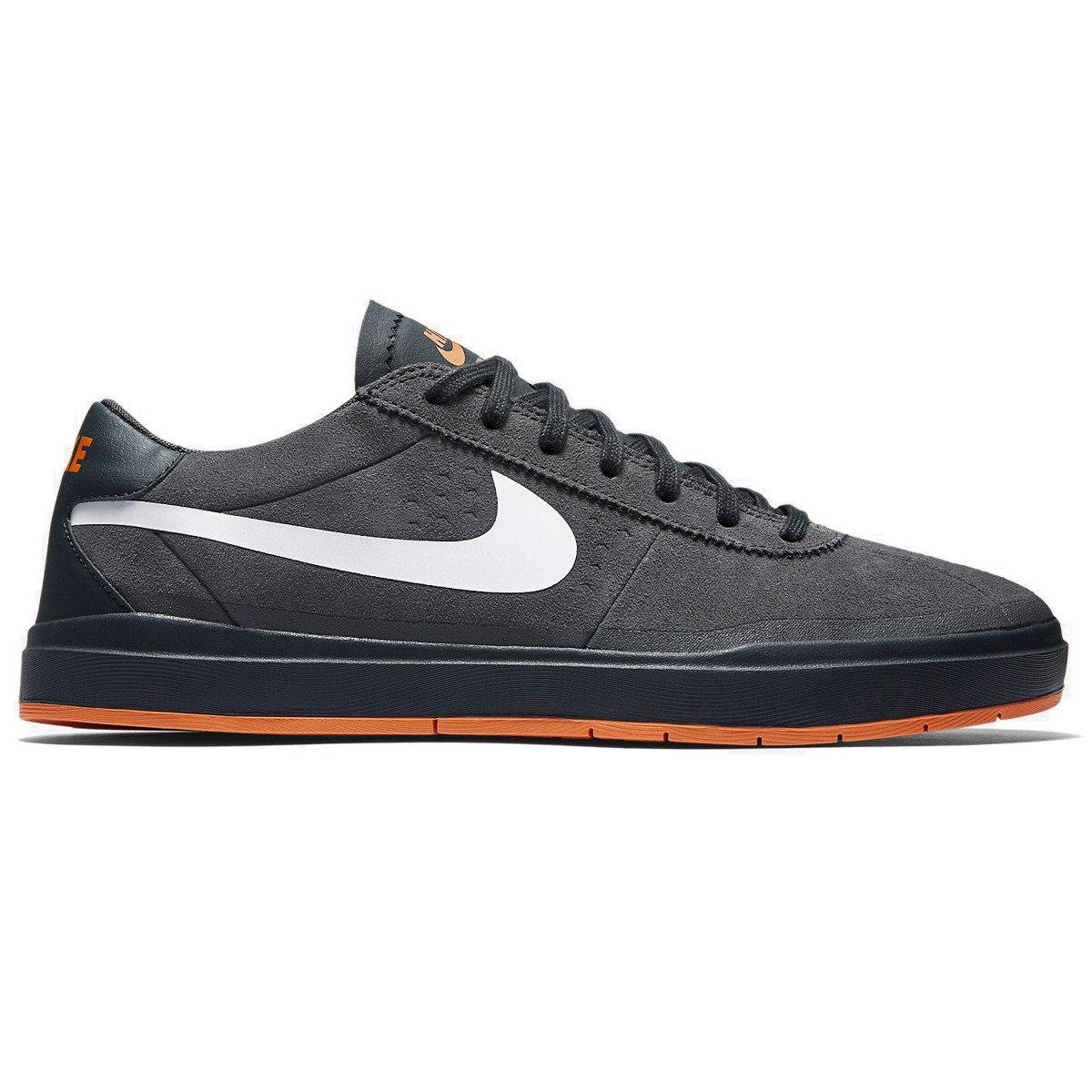 wholesale dealer d05ce 77d59 Nike Sb Bruin Sb Hyperfeel Xt Anthracite white-clay Orange   Shoes   Nike SB  SALE   Sale 50% -70%   Shoes Brands   Nike SB SALE   Sale - 40%   Shoes  Buty ...