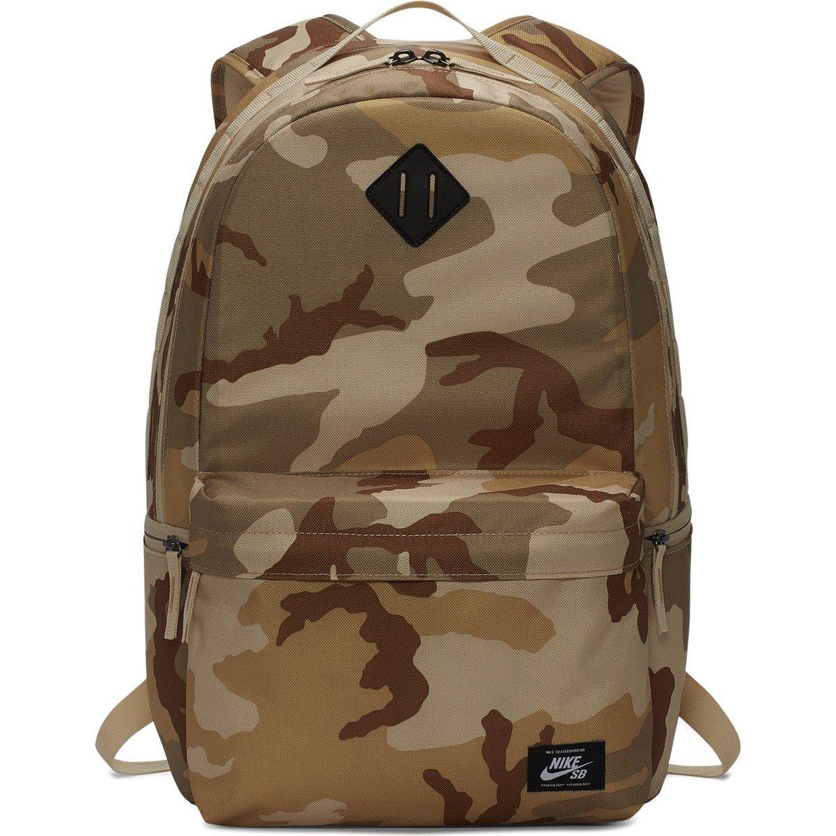 0703cbcc9d4b8 Nike Sb Icon Backpack - Aop D Camo Desert Camo/desert Camo/desert Camo |  Accesories \ Backpacks Brands \ Nike SB | Skateshop Miniramp.pl