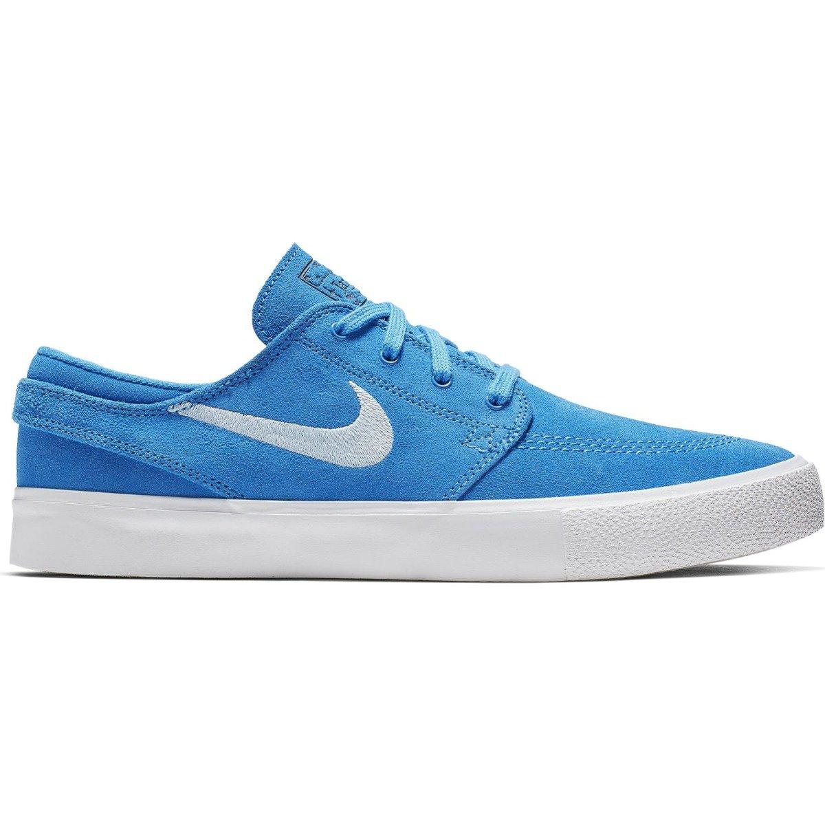 diseño innovador Amazonas mejor lugar Nike Sb Zoom Stefan Janoski RM Lt Photo Blue/lt Armory Blue-black-black