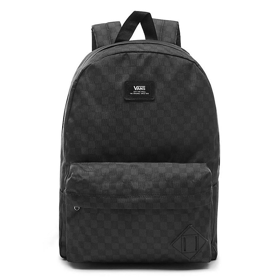23ed4e2d71327 Vans Plecak - OLD SKOOL II | Accesories \ Backpacks Brands \ Vans Odzież \  Vans \ Vans Fall 2018 | Skateshop Miniramp.pl