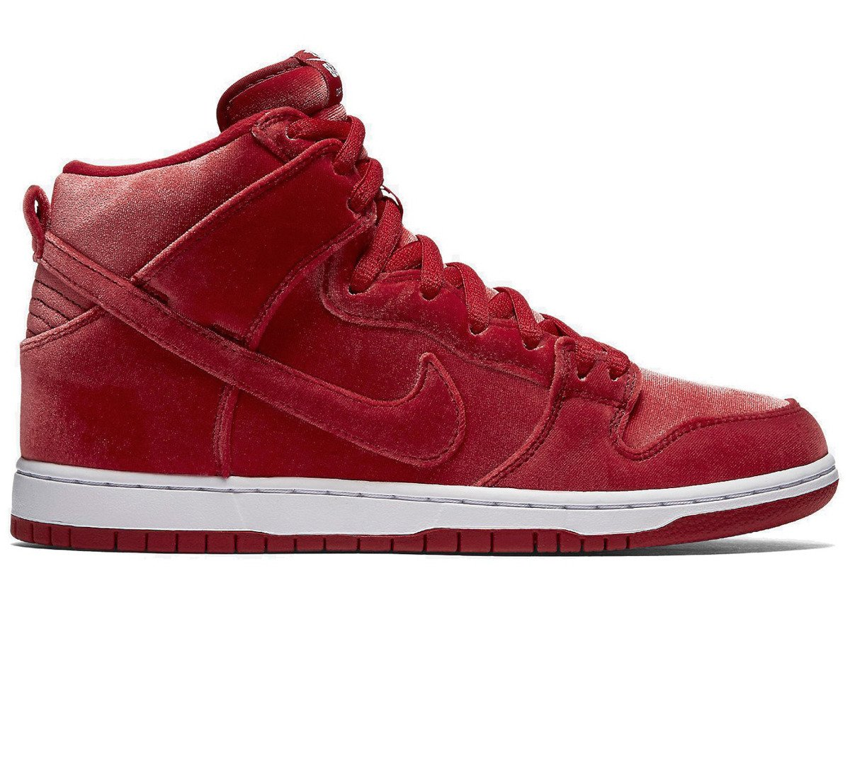 the latest 52dbe 7d6b4 buty nike dunk high premium sb gym redgym red-white  Shoes  Nike SB SALE   Sale 50% -70%  Shoes Brands  Nike SB Buty  Nike SB  Nike Zima 2016 ...