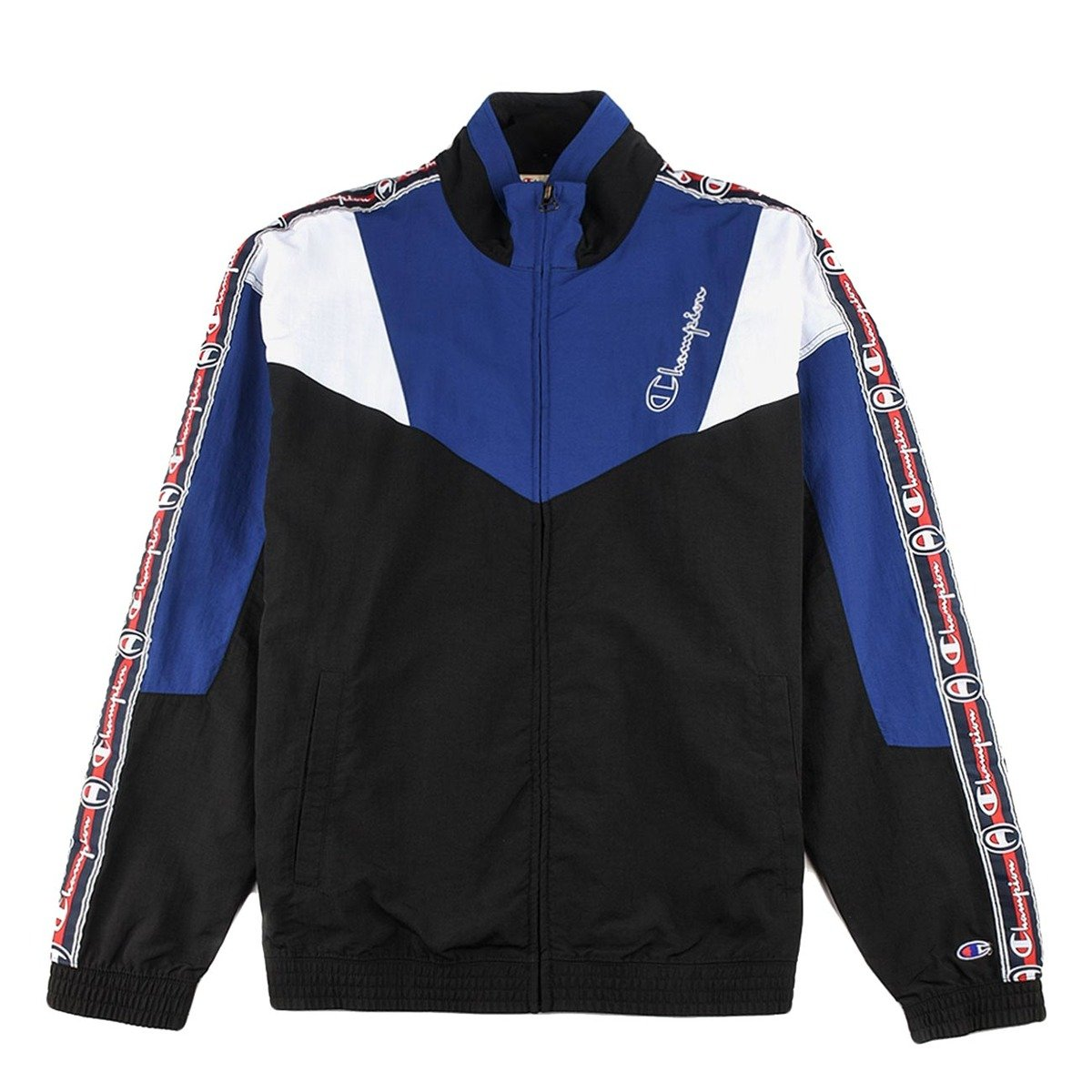 95cb292e champion reverse weave full zip top navy | Clothes \ Jackets Brands ...