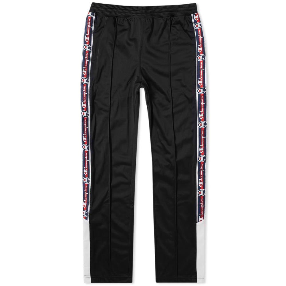 Champion Reverse Weave Premium Tearaway Pants Black Clothes Pants Sale Sale 50 70 Pants Brands Champion Skateshop Miniramp Pl