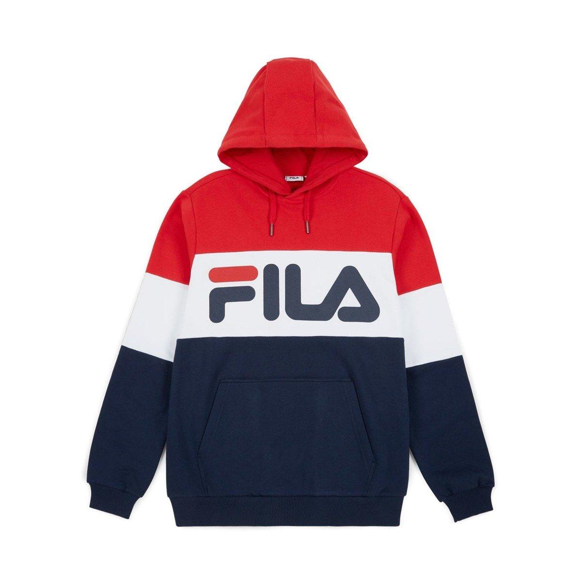 d6e068bfdcd1 fila night blocked hoodie   SALE \ Sale 50% -70% \ Sweatshirts/Hoods SALE \  Sale - 40% \ Sweatshirts/Hoods Clothes \ Bluzy \ Hoods Brands \ Fila    Skateshop ...