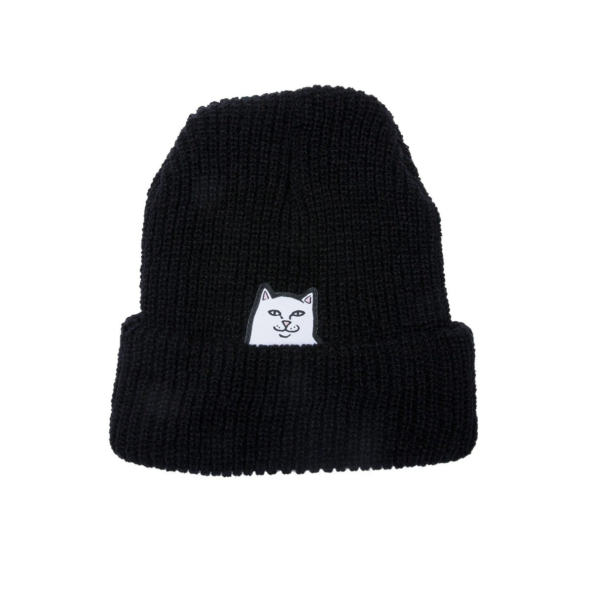 3a6e8582f1c grizzly og bear patch fold beanie gold black