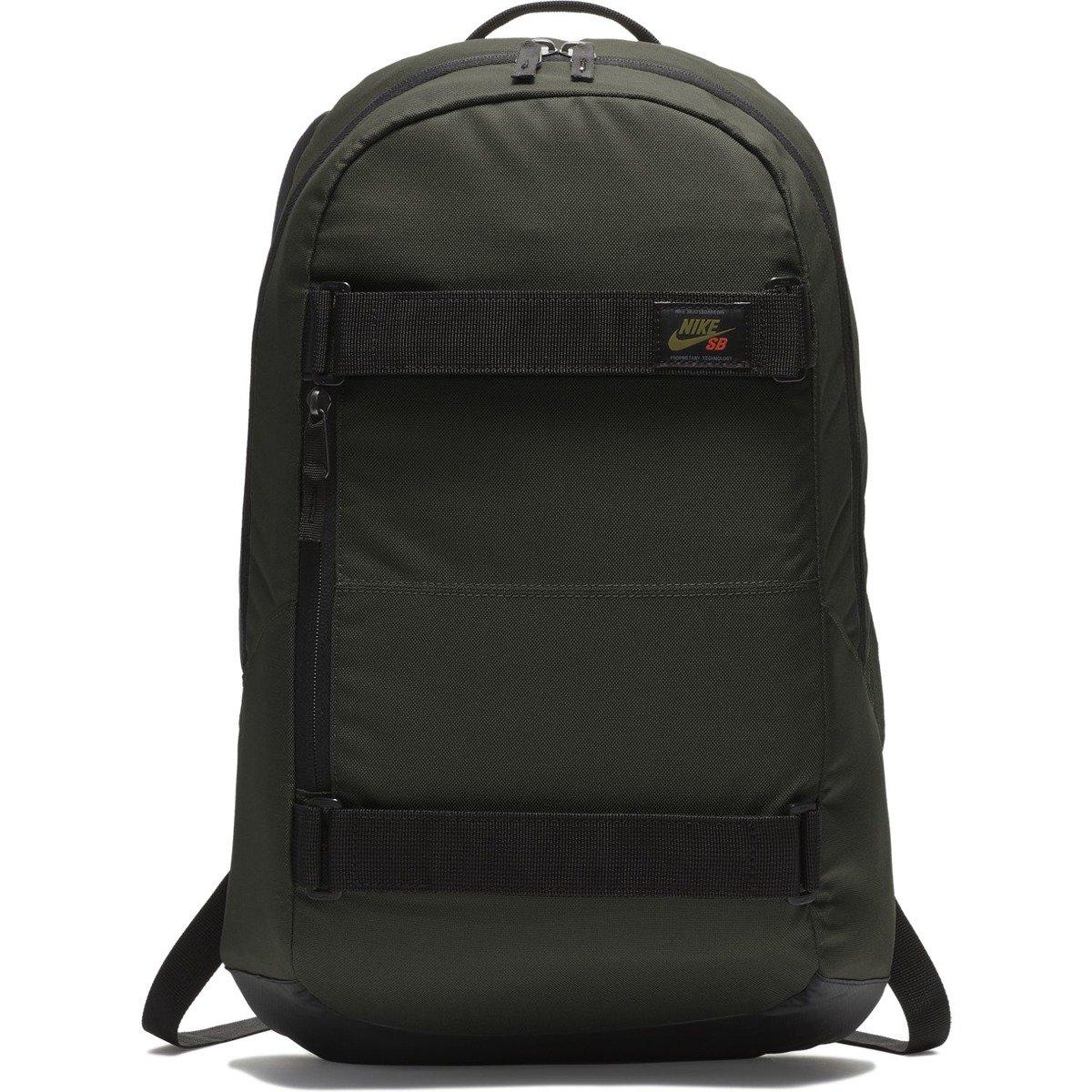 ab9af262b8cfd nike sb Courthouse Sequoia/black/olive Flak   Accesories \ Backpacks Brands  \ Nike SB   Skateshop Miniramp.pl