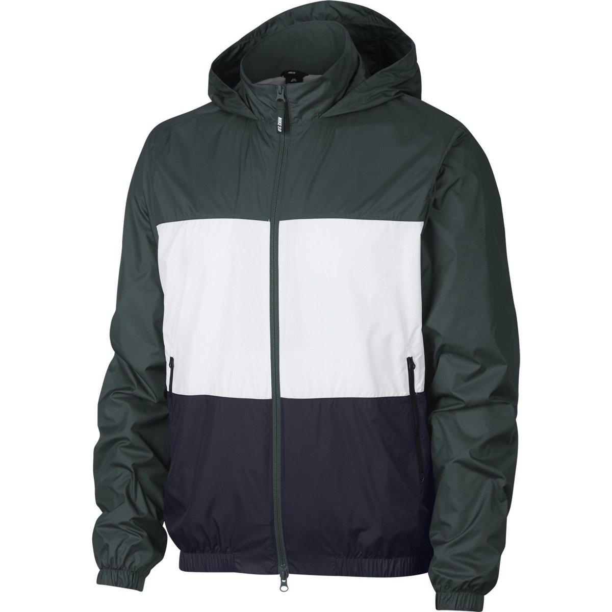fa5929243 nike sb Shield MIDNIGHT GREEN/WHITE/OBSIDIAN green | Clothes \ Jackets  Brands \ Nike SB SALE \ Sale - 40% \ Jackets Odzież \ Nike SB \ Nike SB  Fall 2018 ...