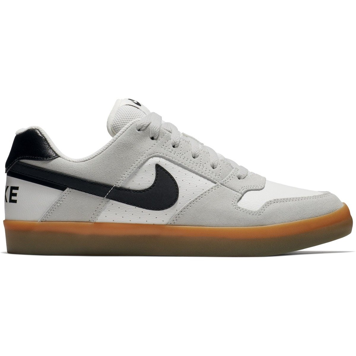 buy popular 14845 a576c nike sb delta force vulc summit whiteblack-gum light brown white  Shoes   Nike SB Brands  Nike SB SALE  Sale - 40%  Shoes Buty  Nike SB  Nike  Summer ...