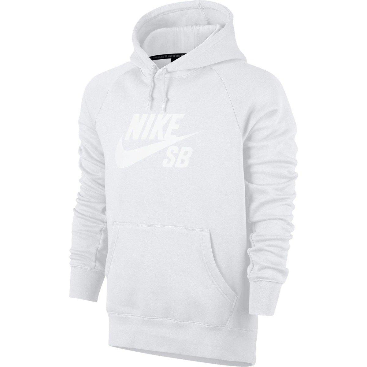 2d8d1ab085 nike sb icon po hoodie grey