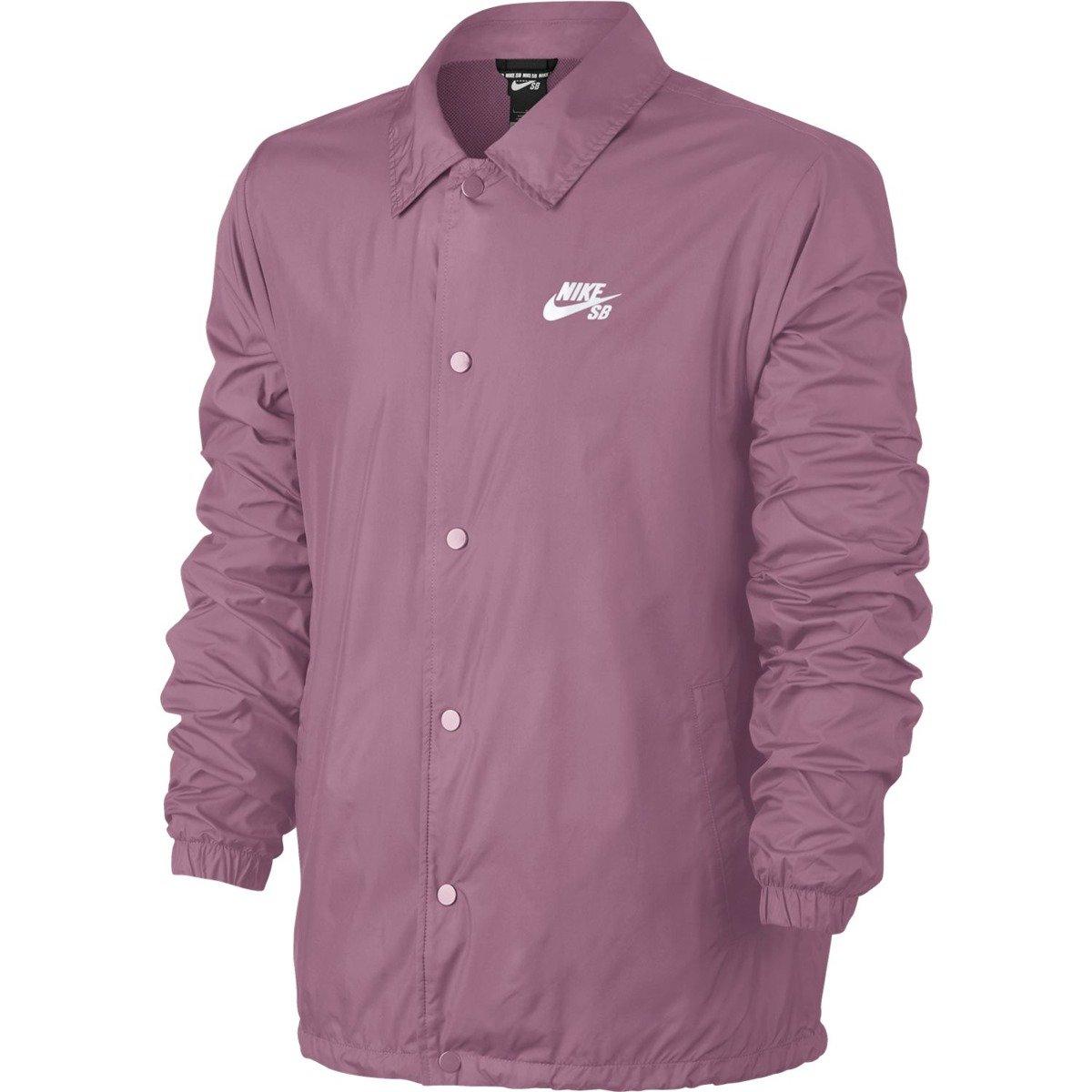 nike sb shield jacket elemental pink white pink  6ddba80da