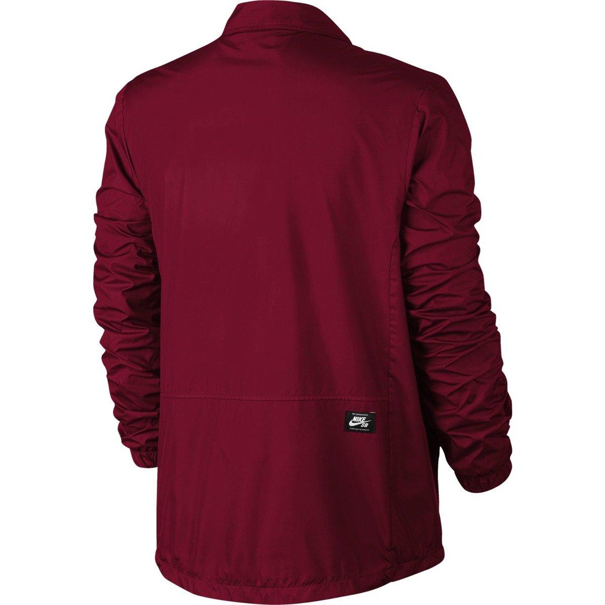 9c768cde nike sb shield jacket red crush/white red | Clothes \ Jackets Brands \ Nike  SB Odzież \ Nike SB \ Nike Fall 2017 | Skateshop Miniramp.pl