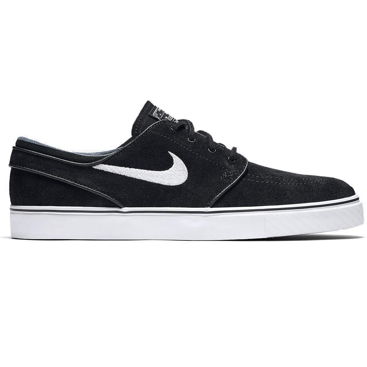 3c1da2b5 shoes Nike SB Air Zoom Stefan Janoski OG black/white-gum light brown Click  to zoom ...