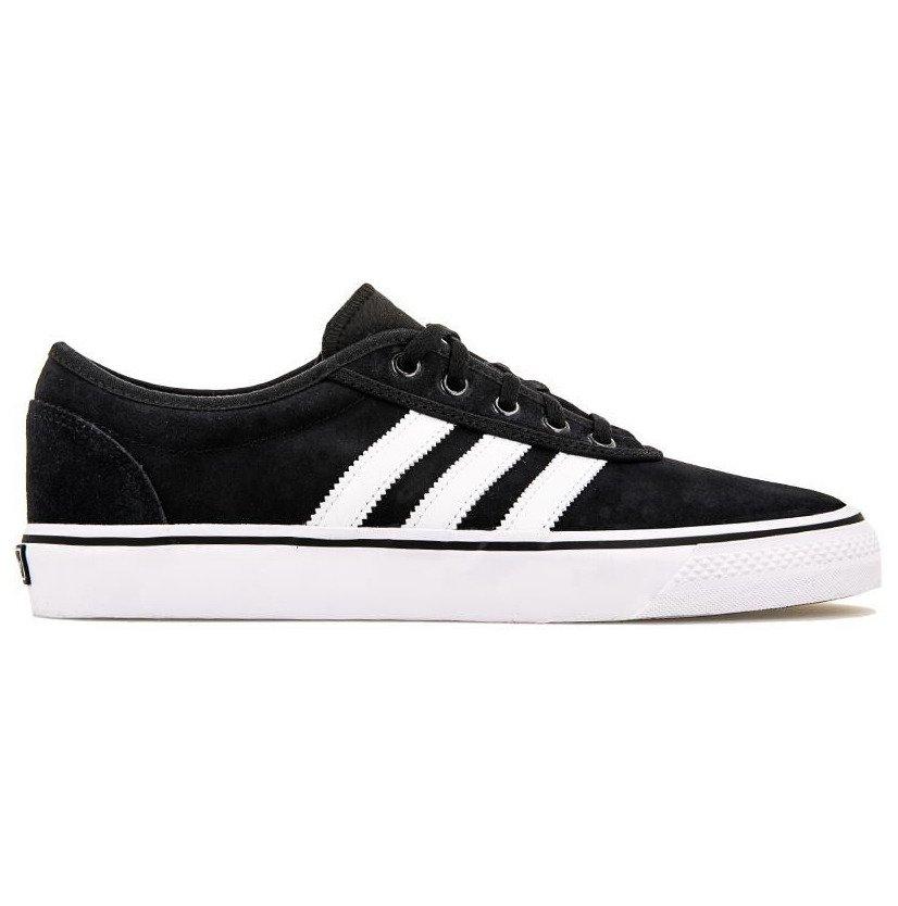 brand new 5f0f0 885ad shoes adidas skateboarding adi ease black   white black   Shoes   Adidas  Skateboarding Brands   Adidas Originals   Skateshop Miniramp.pl