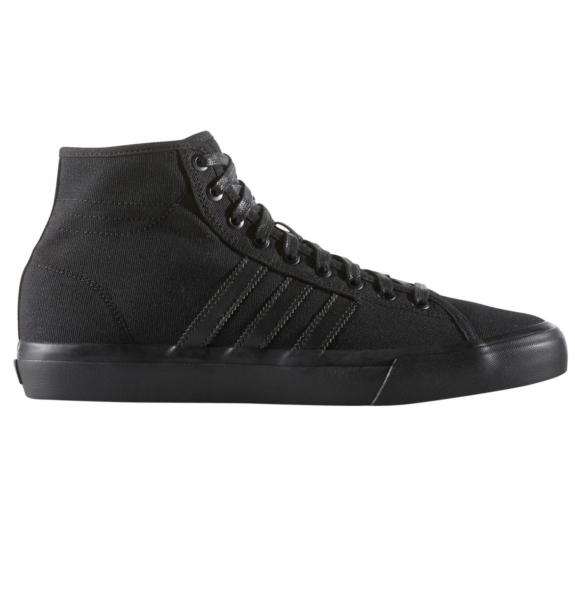 f8192f3c1e99d shoes adidas skateboarding matchcourt high rx cblack/cblack/cblack black |  Shoes \ Adidas Skateboarding SALE \ Sale 50% -70% \ Shoes Brands \ Adidas  ...