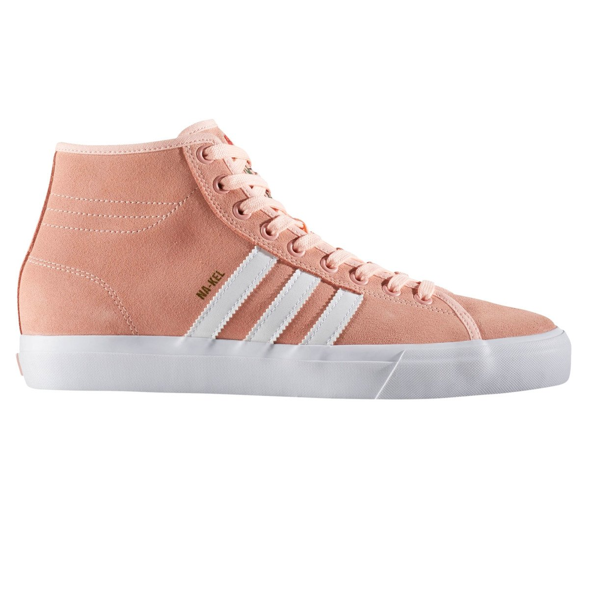bcb5d18338ebc shoes adidas skateboarding matchcourt high rx hazcor/ftwwht/hazcor pink |  Shoes \ Adidas Skateboarding SALE \ Sale 50% -70% \ Shoes Brands \ Adidas  ...