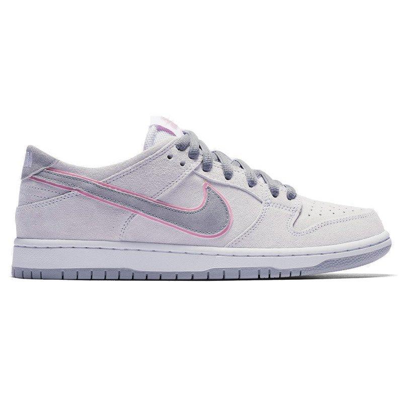 big sale d0e8d 86e72 shoes nike sb dunk low pro ishod wair whiteperfect pink-flt silver white   Shoes  Nike SB SALE  Sale 50% -70%  Shoes Brands  Nike SB Buty  Nike SB  ...