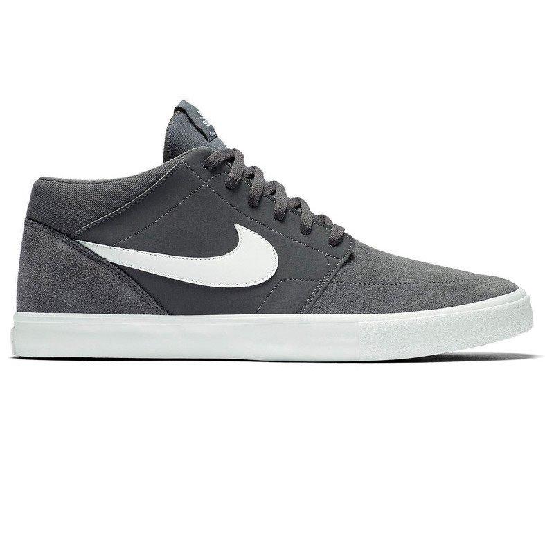 Buty Nike SB Portmore II Solar (blackdark grey)
