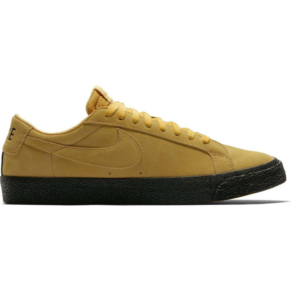 żółty sb nike BLACK shoes OCHRE OCHREYELLOW low YELLOW blazer zoom 7fnnzqwF