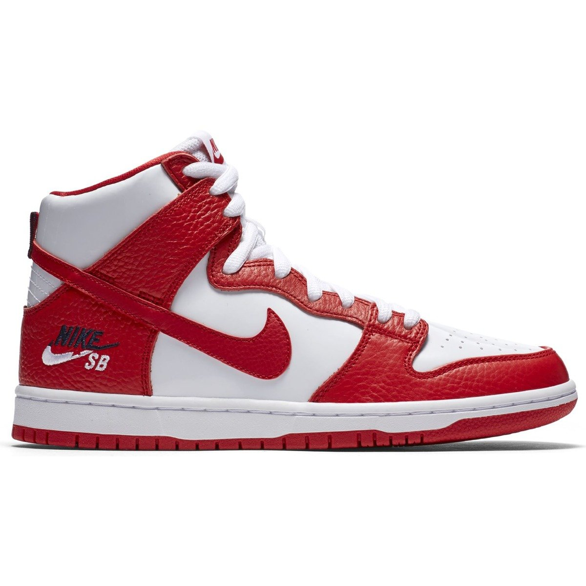 online store e4bba d8b5d shoes nike sb zoom dunk high university reduniversity red-white red   Shoes  Nike SB SALE  Sale 50% -70%  Shoes Brands  Nike SB Buty  Nike SB   Nike ...