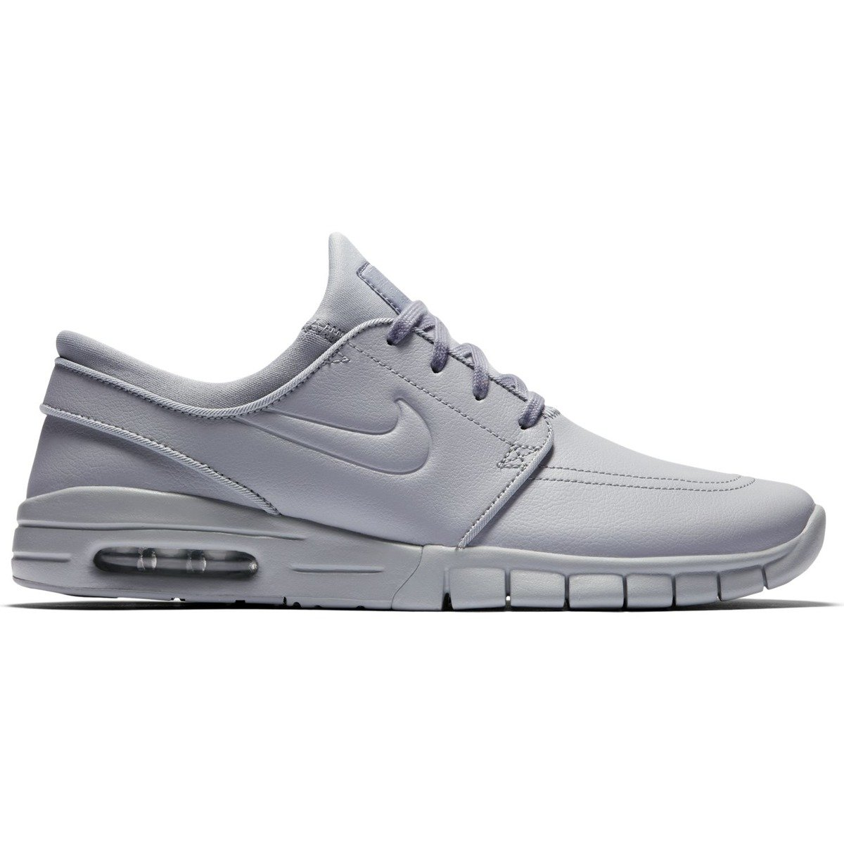 info for 7ad0f af763 shoes nike stefan janoski max l skateboarding shoe wolf grey wolf grey-mtlc  pewter grey   Shoes   Nike SB Shoes   nike janoski SALE   Sale 50% -70%    Shoes ...