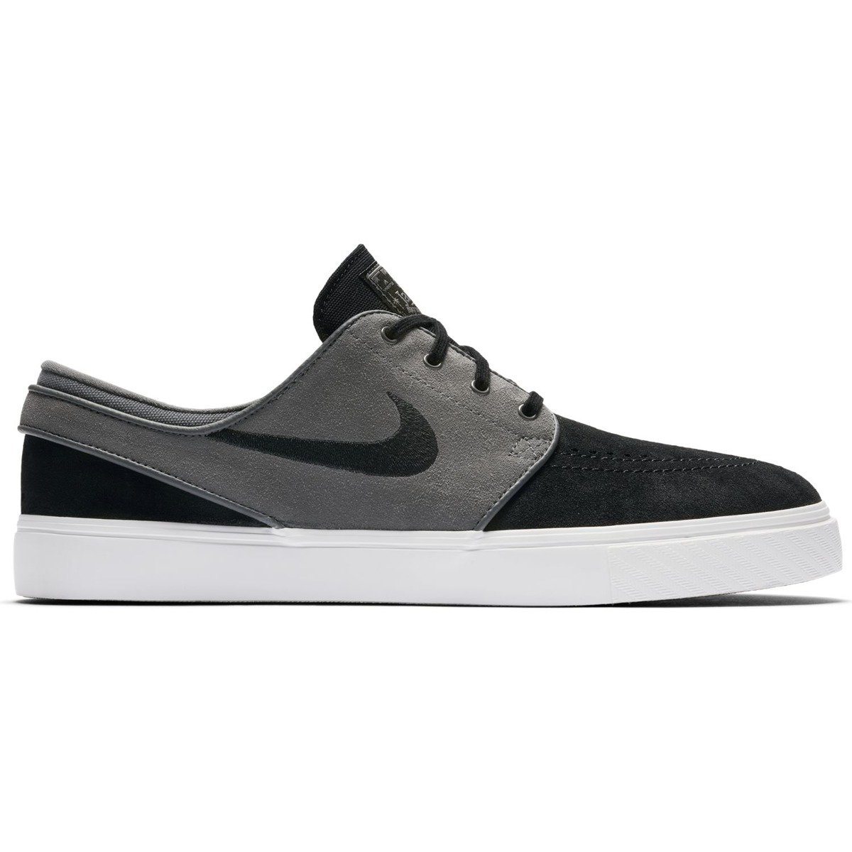 a987c0a7903e shoes nike zoom stefan janoski dark grey black-summit white Click to zoom  ...