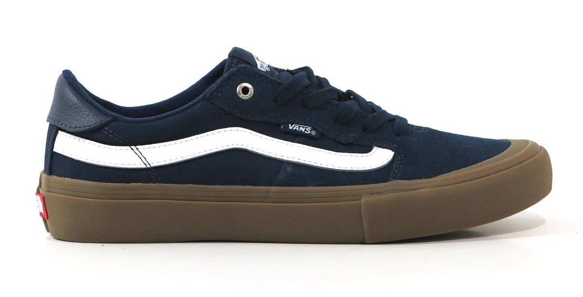f5824954bd6 shoes vans style 112 pro navy gum whit navy