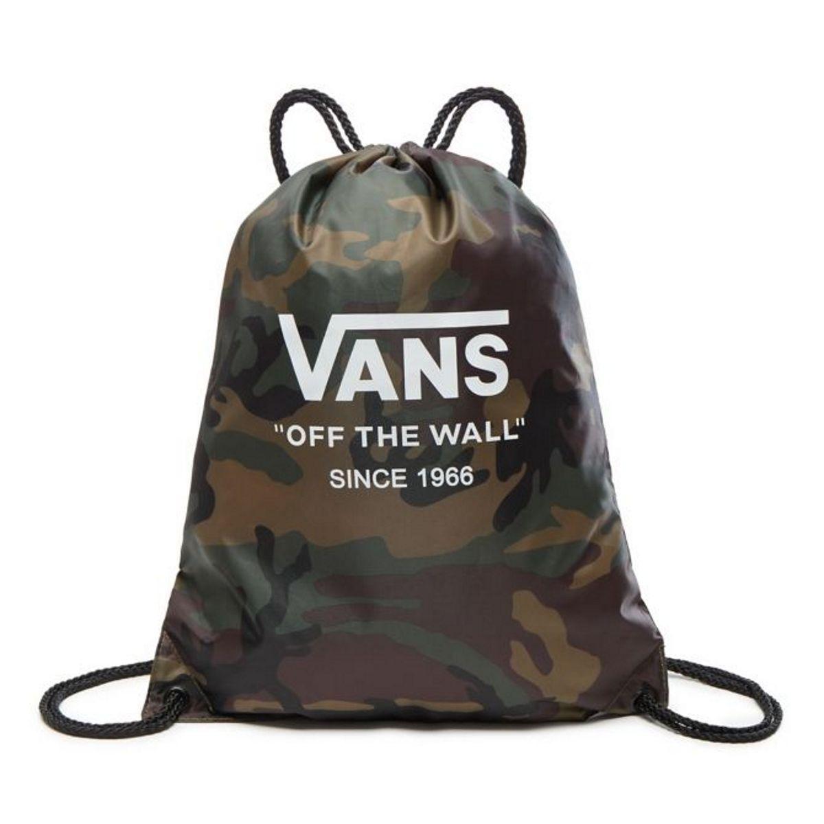 c74e55021174d vans camo/white bag | Accesories \ Backpacks Brands \ Vans | Skateshop  Miniramp.pl