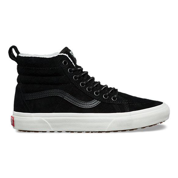 940adeefb3 vans sk8-hi mte winter (black marshma) black
