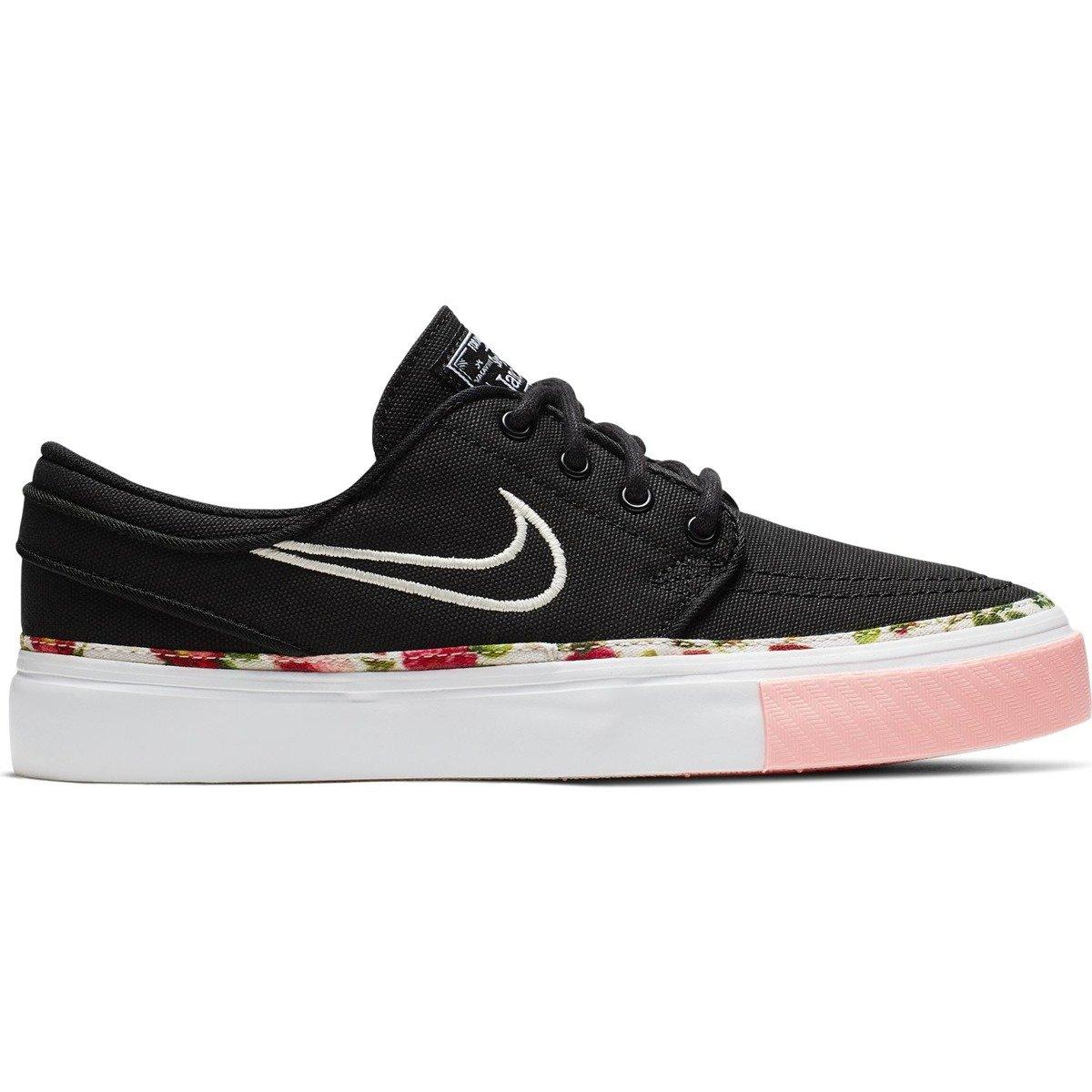 nieźle kody promocyjne więcej zdjęć buty Nike Sb Stefan Janoski Vf Black/black-pink Tint-pale Ivory