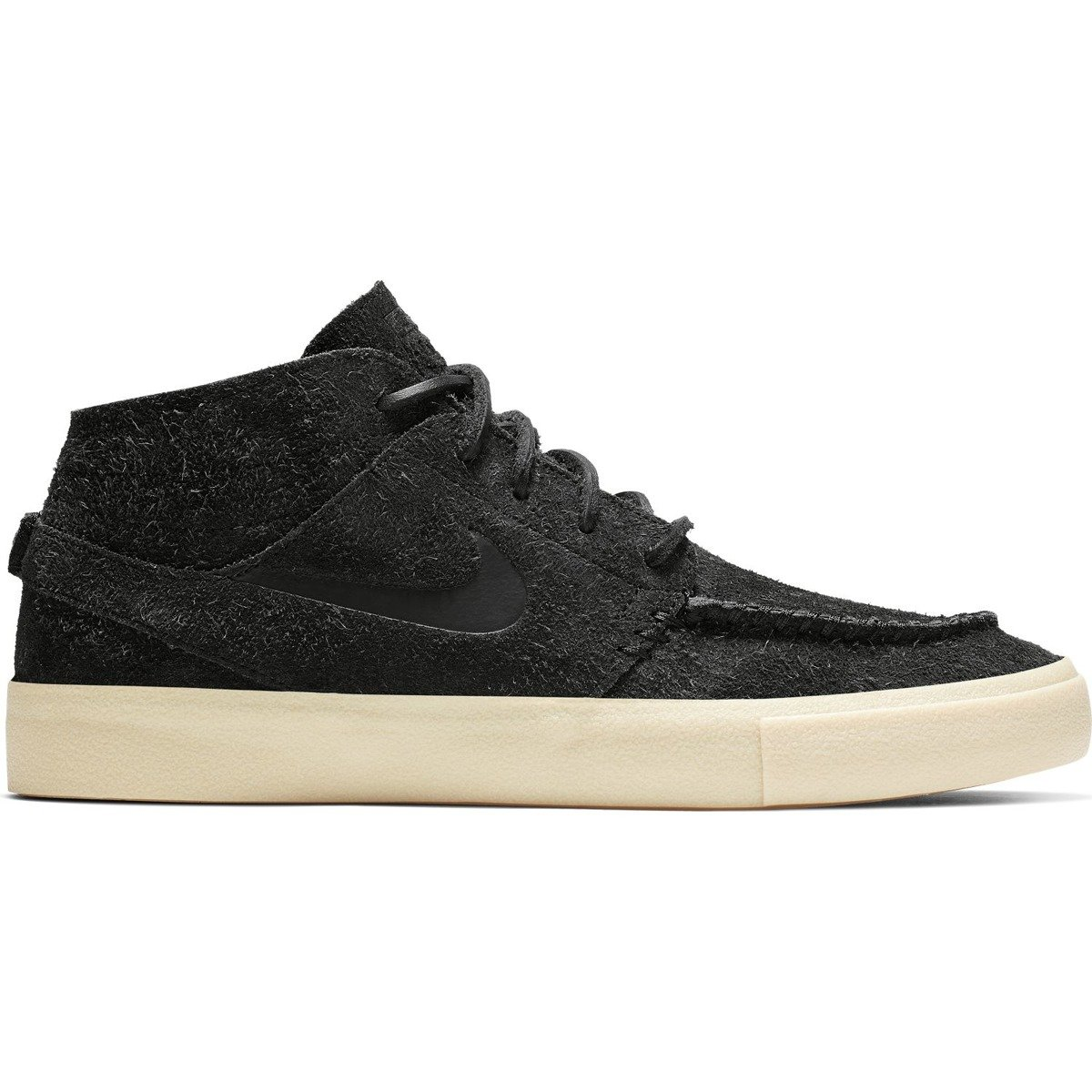 Miniramp Skateshop buty Nike Sb Janoski Mid Crafted Black black-golden Beige-team  Gold 36aa21a478728
