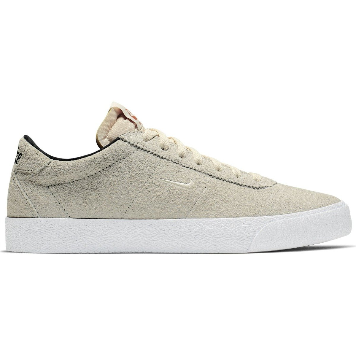 buy popular 2a306 bbb4b Miniramp Skateshop buty Nike Sb Zoom Bruin Ultra Light Creamlight Cream- black-gum Yellow