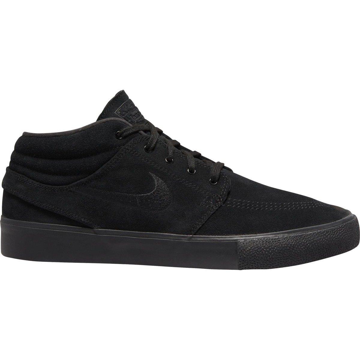 buty Nike SB Zoom Janoski Canvas RM BlackBlackBlack