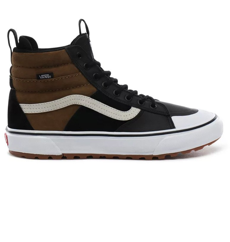 Miniramp Skateshop buty Vans SK8 Hi MTE 2.0 DX (MTE) DIRT