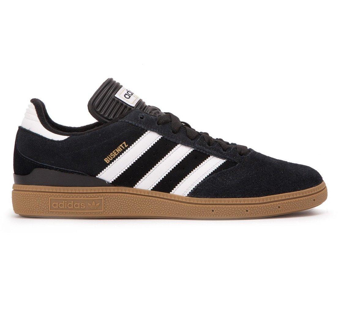 Sklep: adidas skateboarding adidas buty busenitz czarny