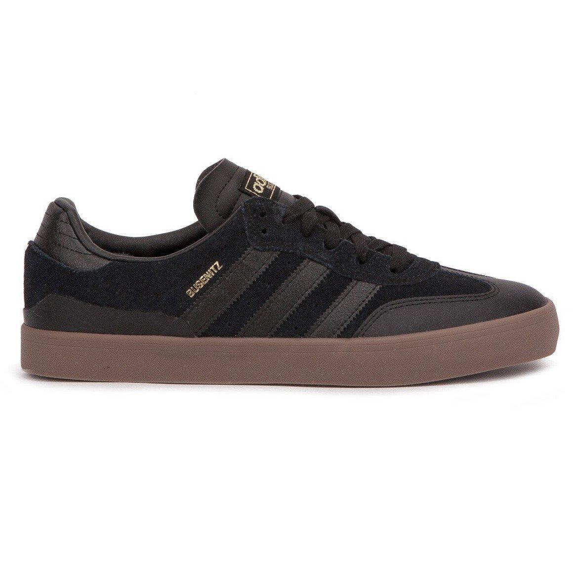 7a05da5d3 Miniramp Skateshop buty adidas busenitz vulc rx (black / gum)
