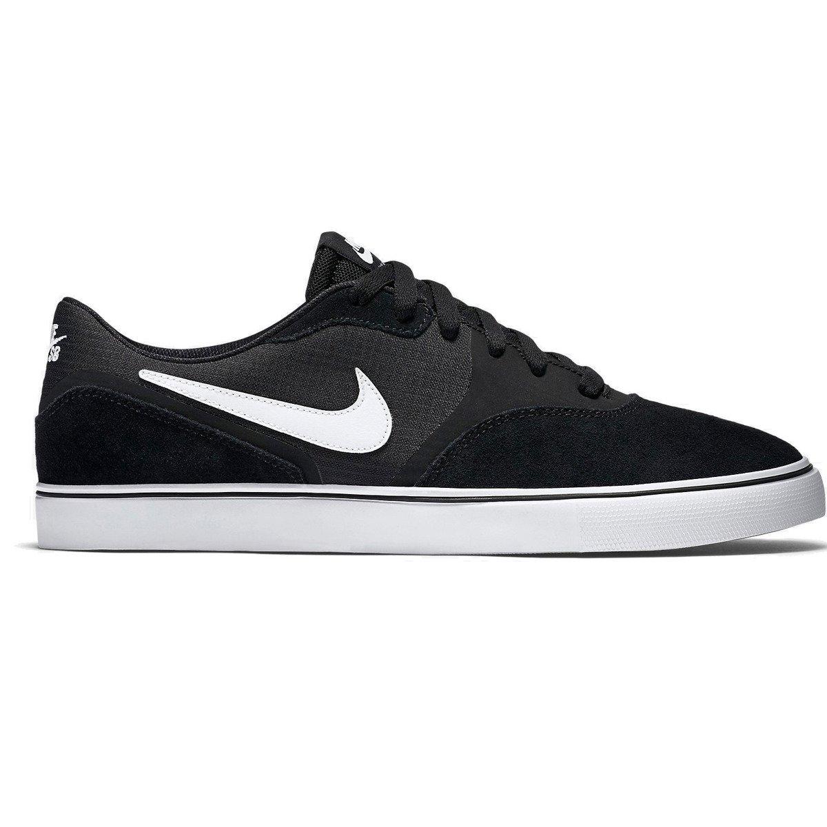 best service 74d81 9a849 Miniramp Skateshop buty nike sb paul rodriguez 9 vr blackwhite-gum light  brown